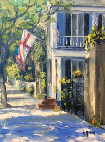 Charleston Hospitality (large view)