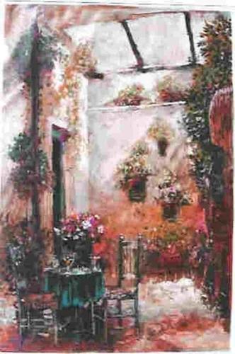 """"""" Tuscan Cafe """""""