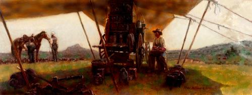 The Cowboy Life