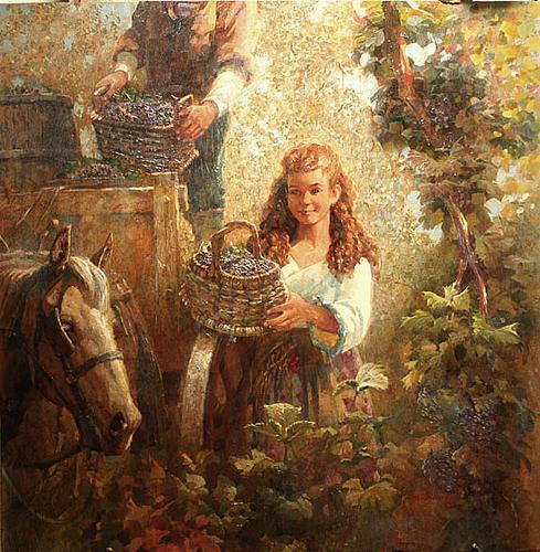 Gypsy Gleaner