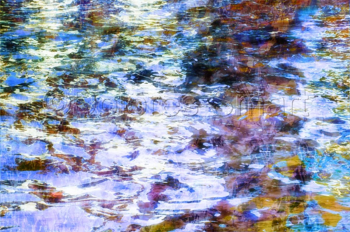 Venetian Water Colors 1 (large view)