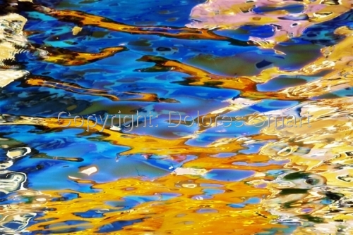 Venetian Water Colors 3