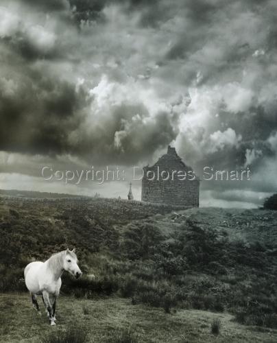 White Horse, Ireland
