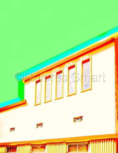 Architecture 2, Miami Beach