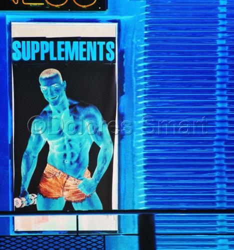 Supplements, Miami Beach