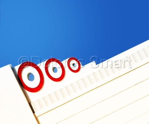 Three Bullseye's
