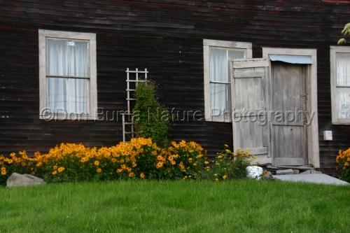 Ed Tyler's Barn