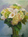 Bouquet in White (thumbnail)