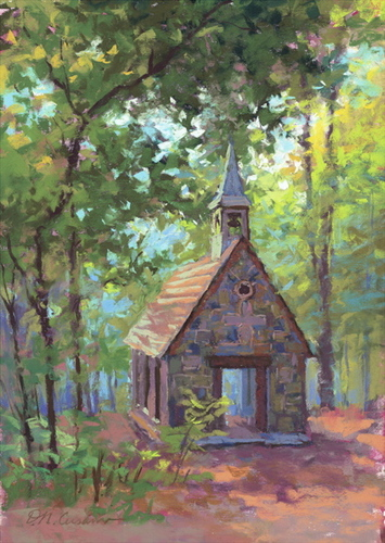 Woodland Chapel (large view)