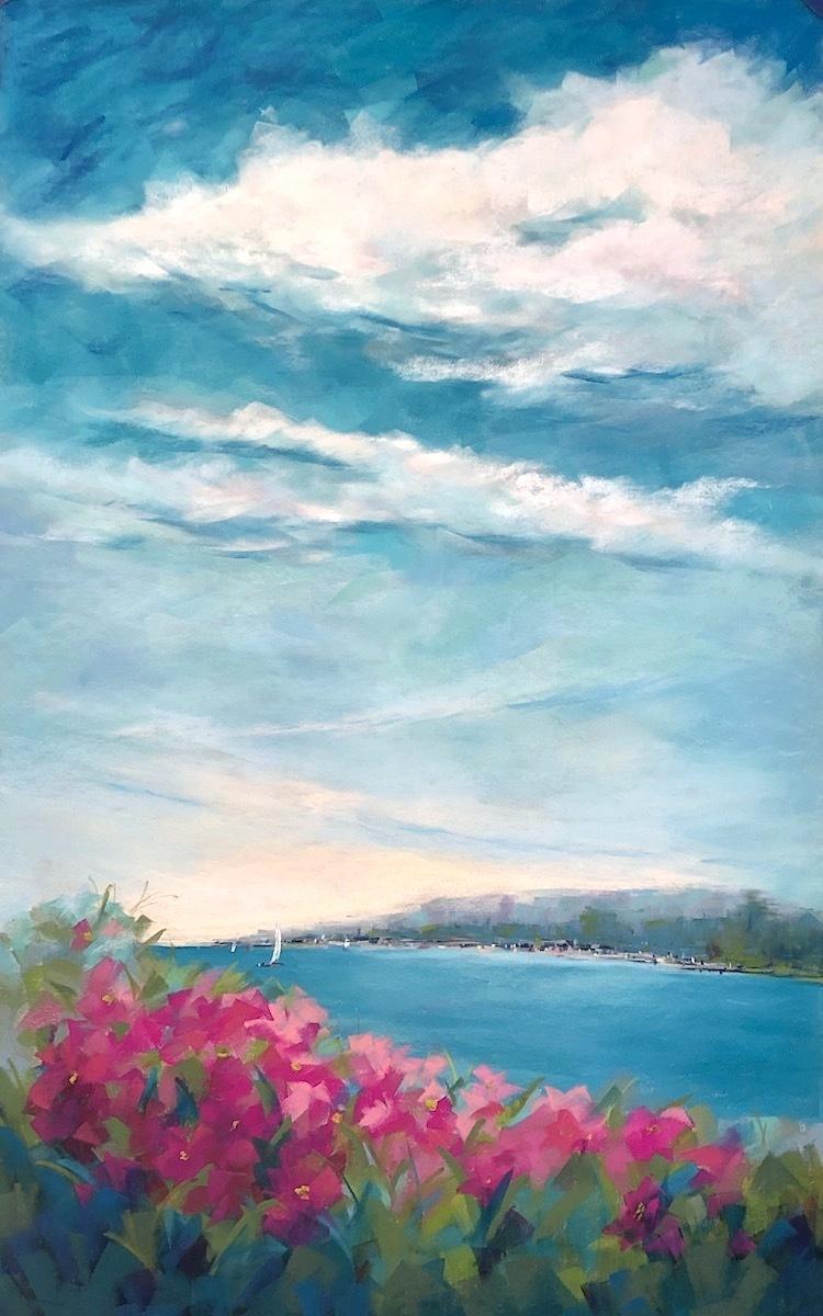 Coastal Paradise (large view)