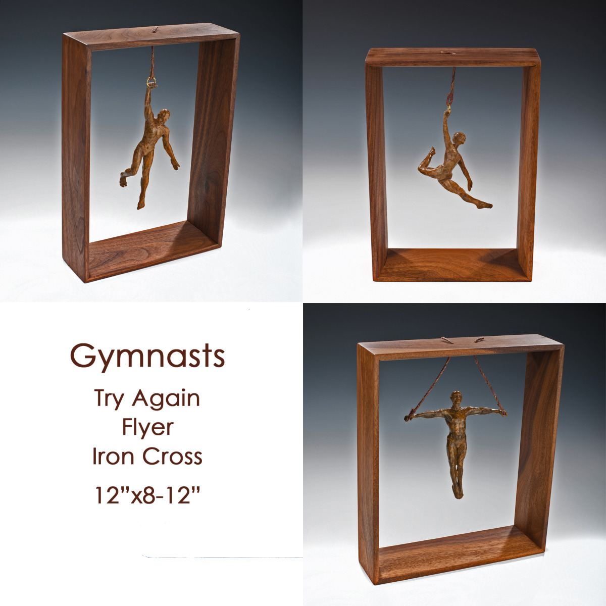 The Gymnasts (large view)
