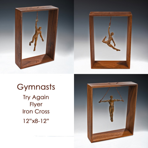 The Gymnasts