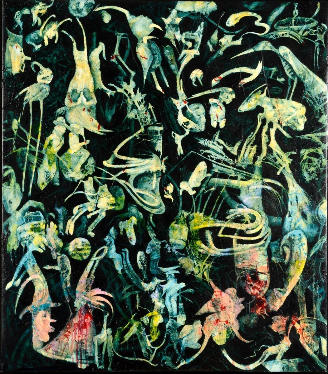 Liminal World series - #2 (large view)