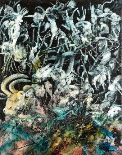 Liminal World series - #5 by Doreen Coyne