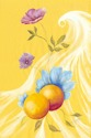 Oranges and Flowers (thumbnail)