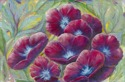 Red and Blue Flowers (thumbnail)