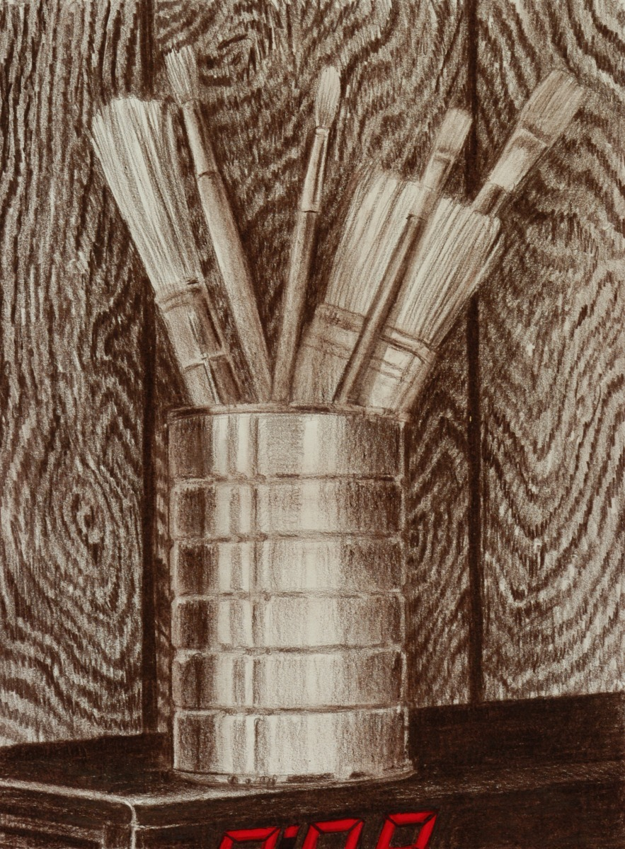 Brushes - Modern Life Series (large view)