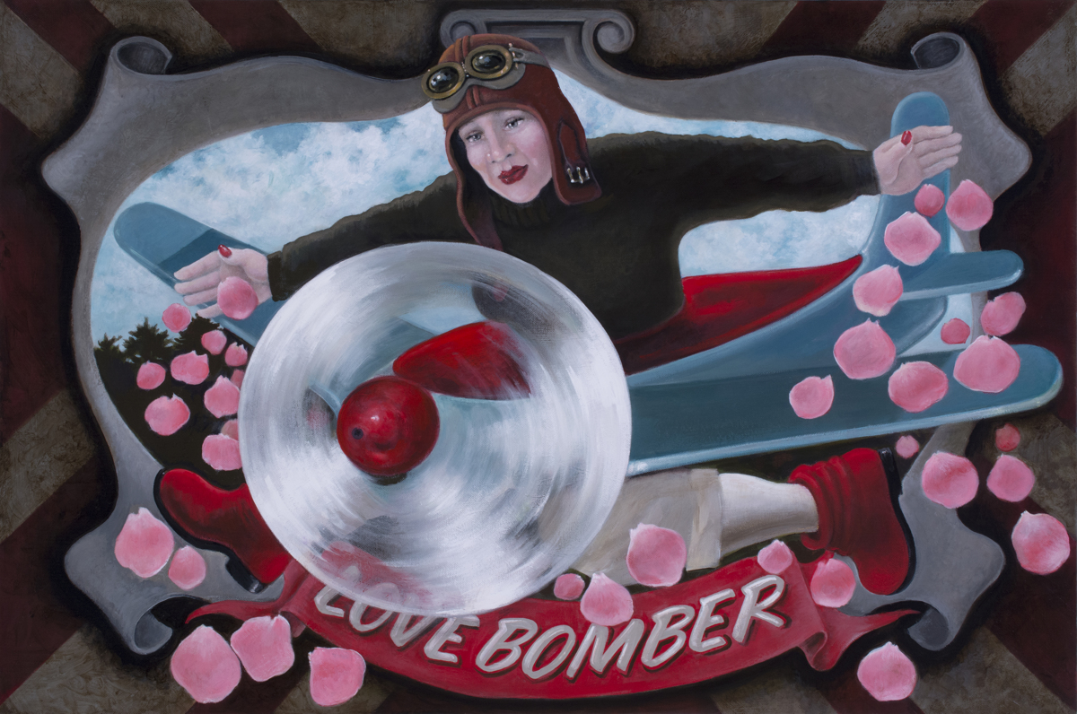 LoveBomber (large view)