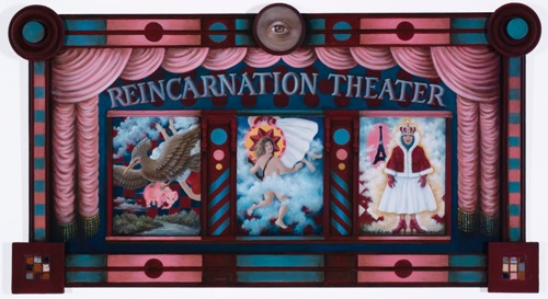 Reincarnation Theater (large view)