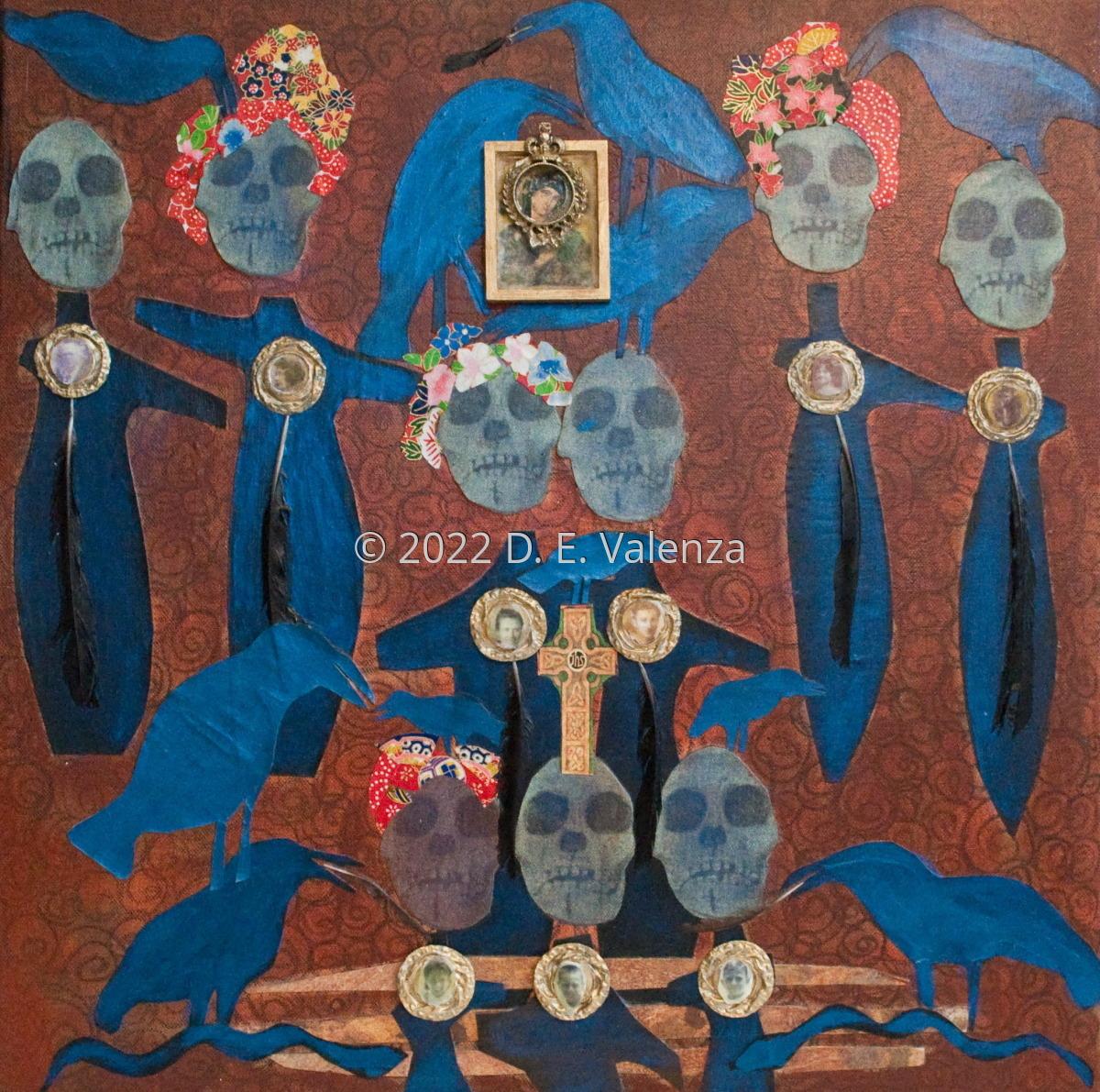 The Ancestors (large view)