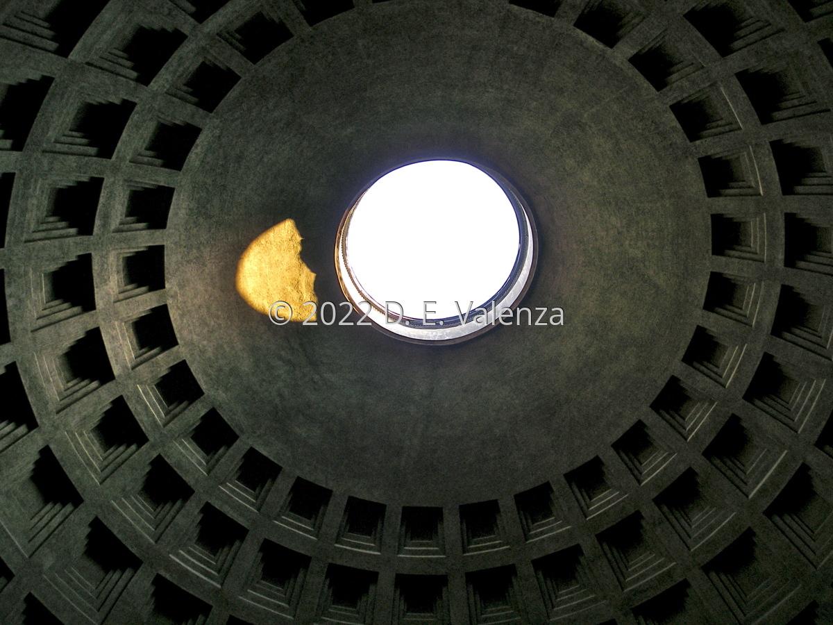 Oculus The Pantheon (large view)