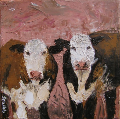 Hereford's