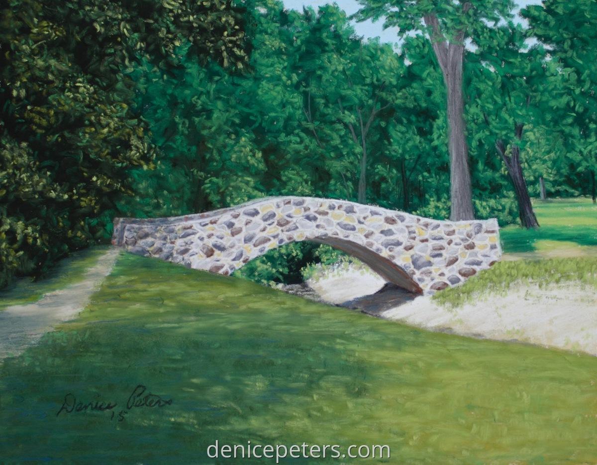 Ledges Park Bridge (large view)