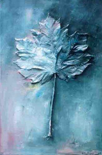 Leaf and Tree Series