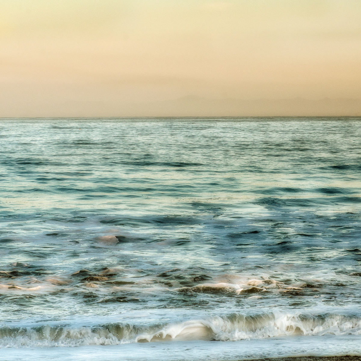 Beyond the Horizon (large view)