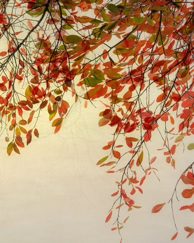 Autumn Dance III (large view)