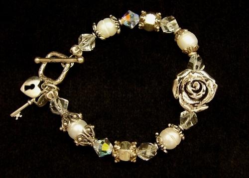 Purity bracelet #2