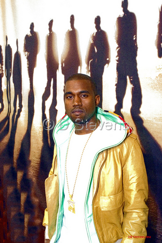 DsVision-America: Kayne West