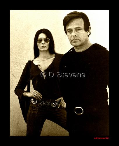 DsVision America - Beverly Hills: Rudi Gernreich