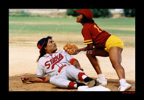 DsVision America - Pasadena: Little Richard 100 Years of Baseball