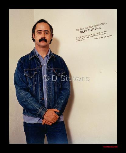 DsVision America - San Quentin - Executed: Robert Alton Harris