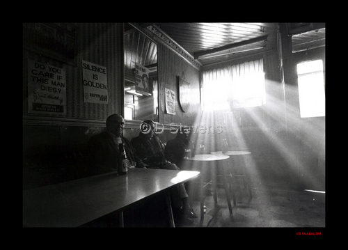 DsVision-Belfast Doomed Pub - Newsweek International