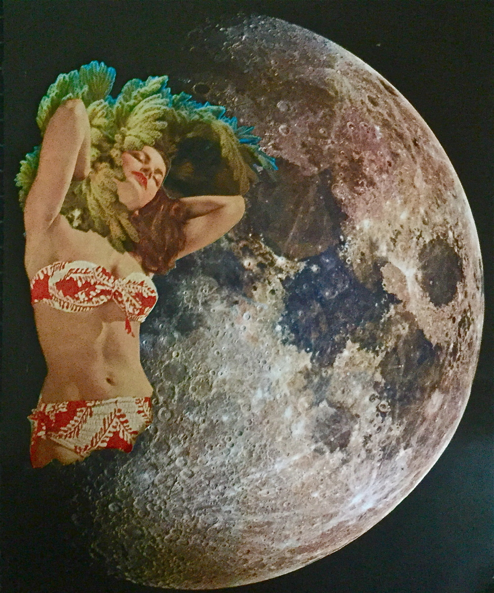 Moon Maid (large view)