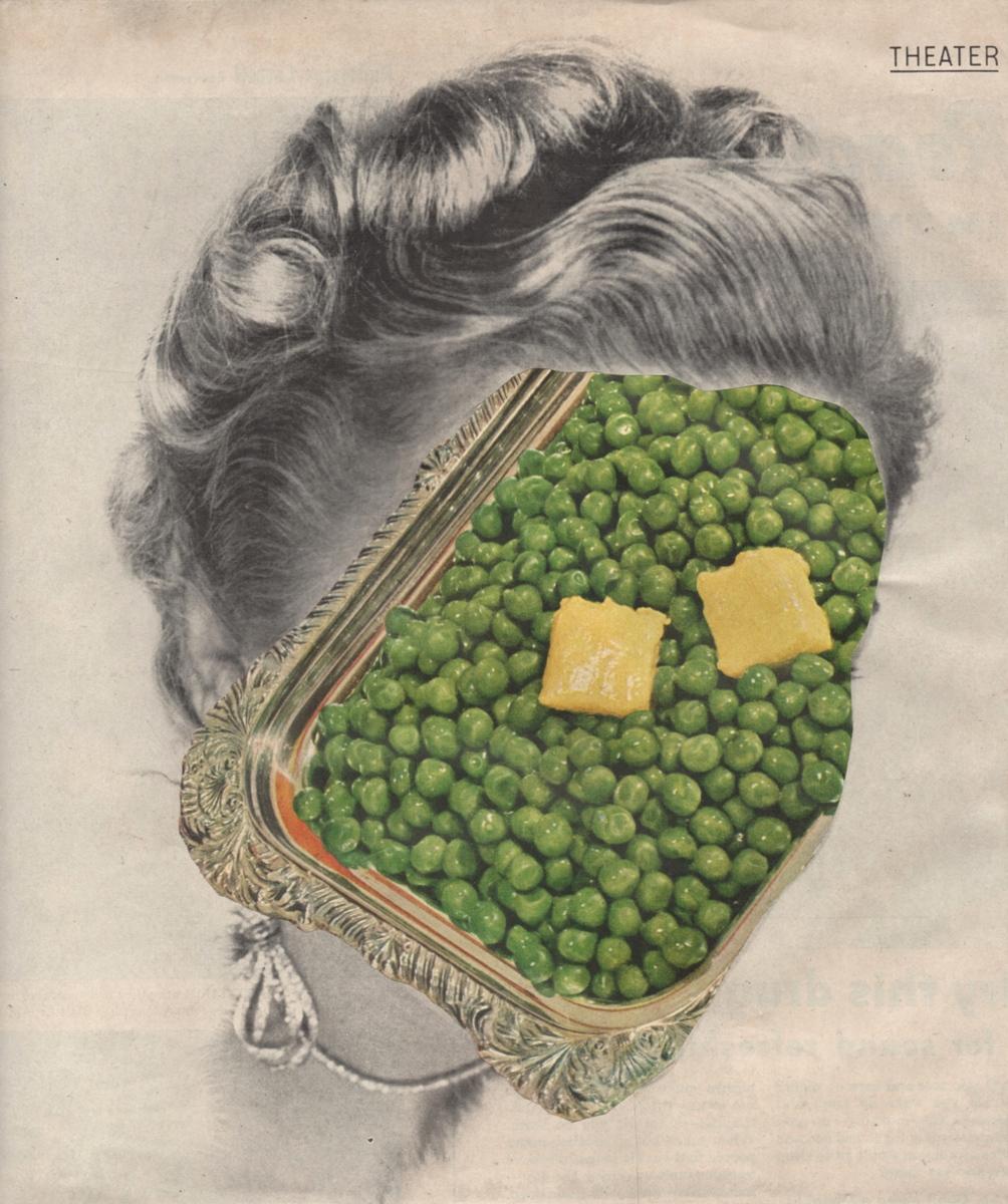 Vegetarian (large view)
