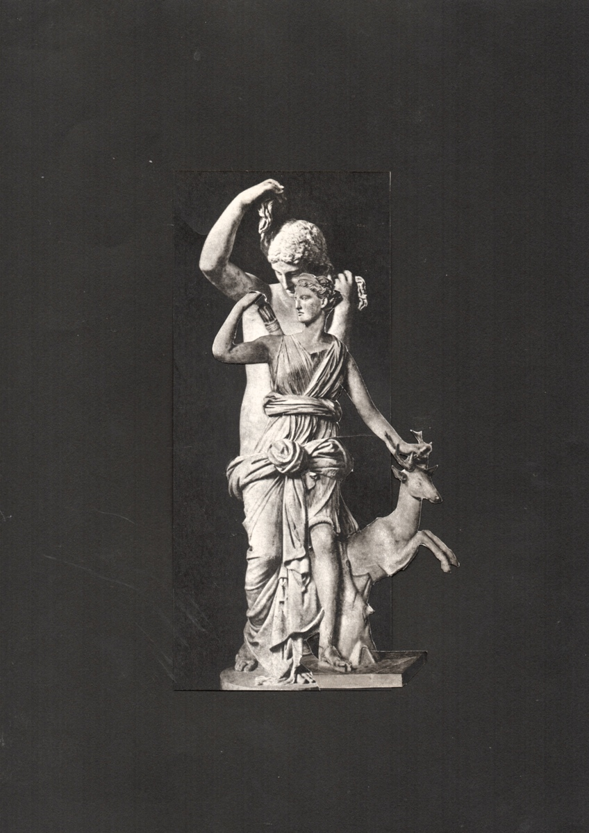 Aphrodite / Artemis (large view)