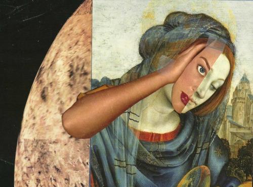 Virginal by Deborah Stevenson