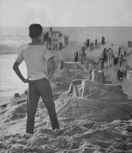 Sands of Time by Deborah Stevenson