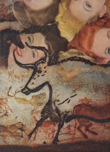 Cavewomen by Deborah Stevenson