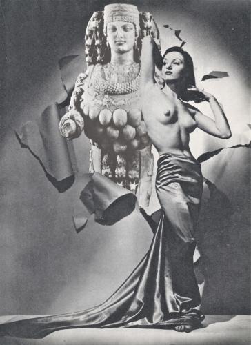 Ancestor by Deborah Stevenson