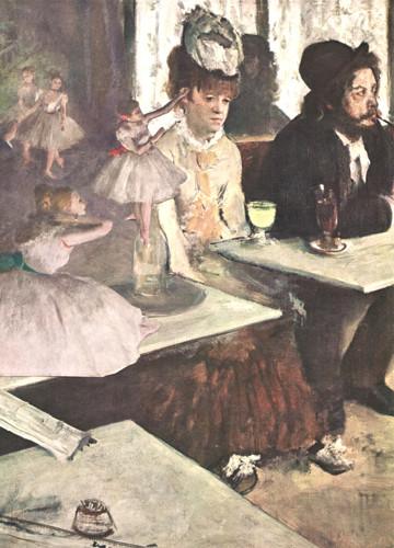 Drinking Companions