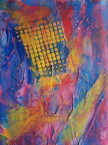 Androecium by Derek E. Taulman