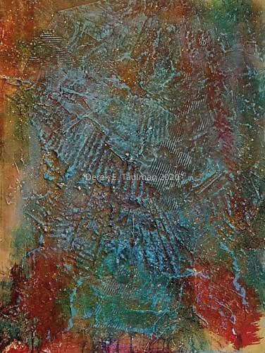 Anemones - 2 by Derek E. Taulman