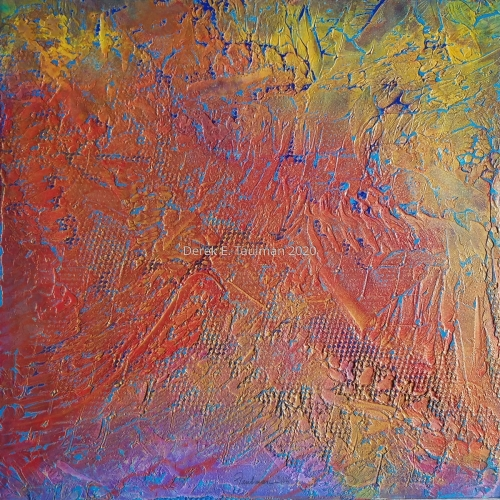 First Light by Derek E. Taulman