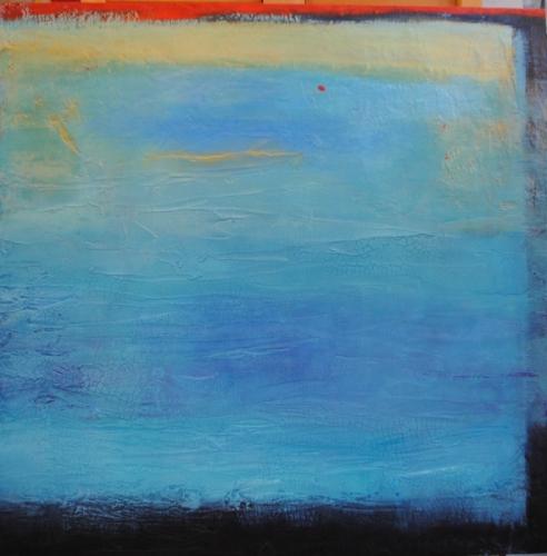 The Meeting of the Waters by dusanka kralj