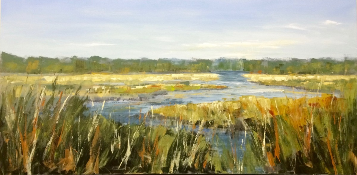 Southern Marsh (large view)