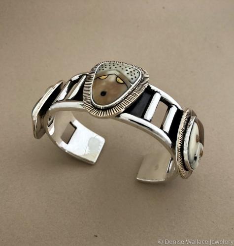 Maskette Bracelet